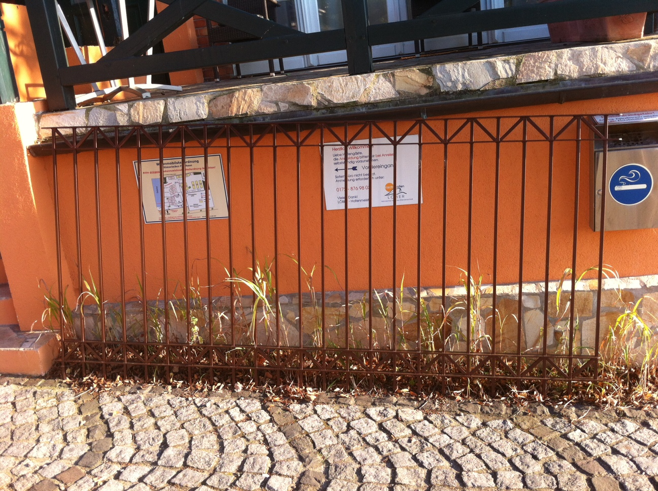 Polnische Zäune Ab 49€ m2 Zäune aus Metall Gartenzäune aus Polen